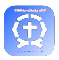 iBible Study HD for Ipad